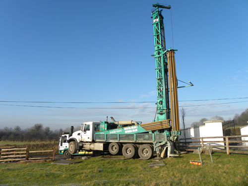 Water Well Drilling 01
