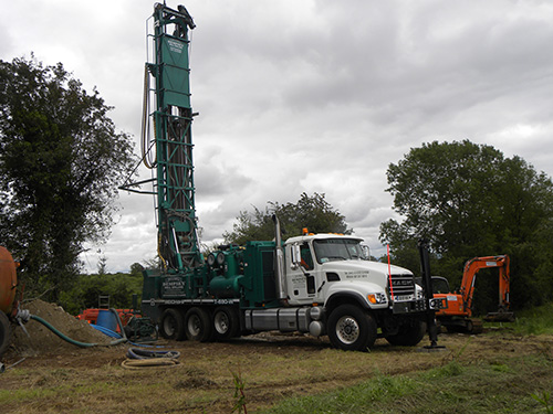Water Well Drilling 06