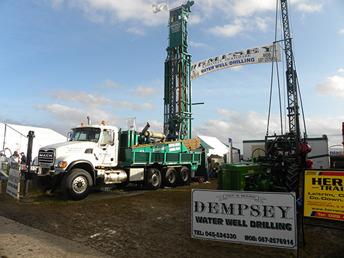 Water Well Drilling 09