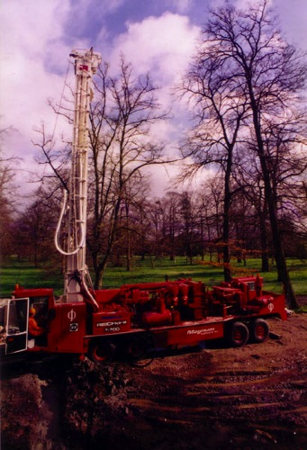 Water Well Drilling 11