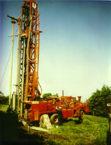 Water Well Drilling 12