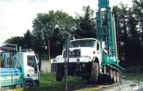 Water Well Drilling 16