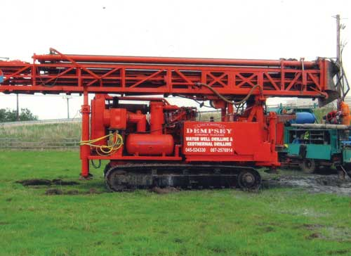 Water Well Drilling 17